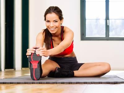 Pentingnya Fleksibilitas Tubuh Indonesia Fitness Trainer Association