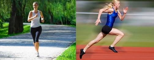 Pilihan persediaan olahraga tinggi atau rendah