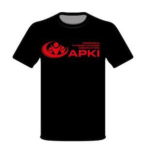 APKI Signature shirt